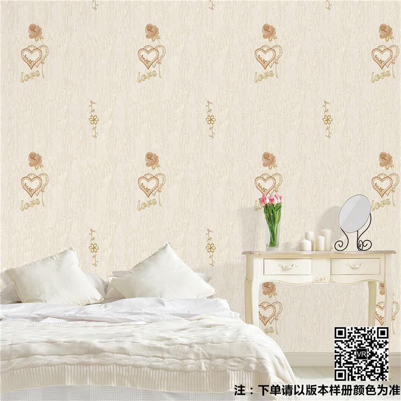 兰太太墙布系列QBC180018