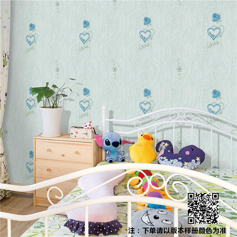 兰太太墙布系列QBC180020