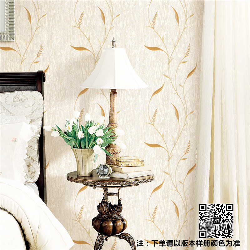 兰太太墙布系列QBC180021
