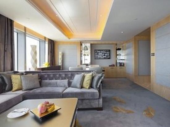 上海香格里拉酒店项目