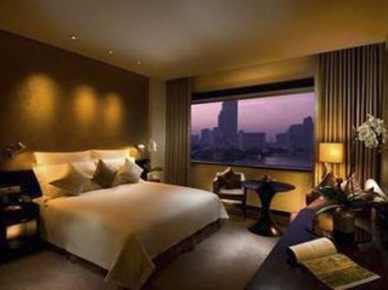 泰国希尔顿酒店