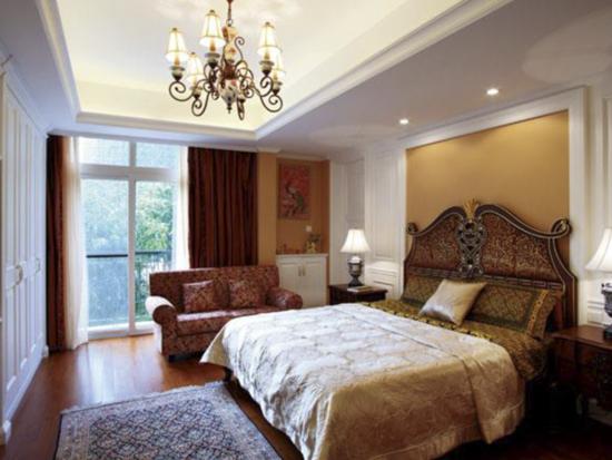 武夷山大红袍山庄国际酒店